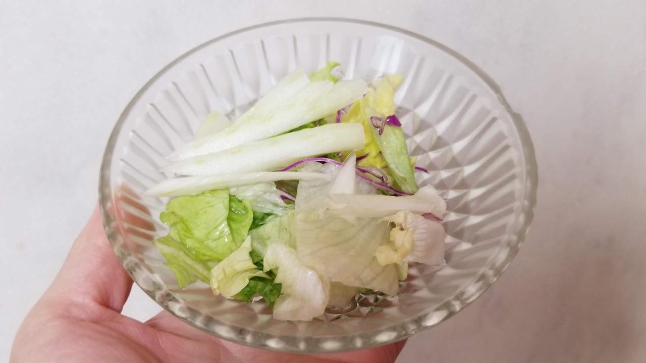 洗わずそのまま食べられるレタスミックス/セブンイレブン_w1280_20191219_082442