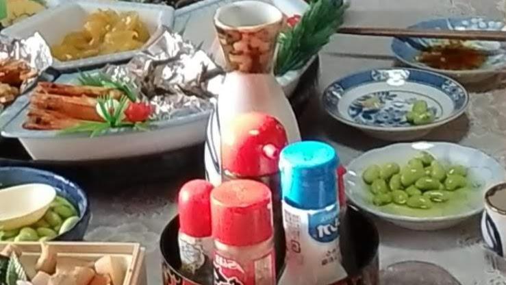 ひたし豆<山形県産>秘伝豆/最上農産物加工組合_20200101_094153