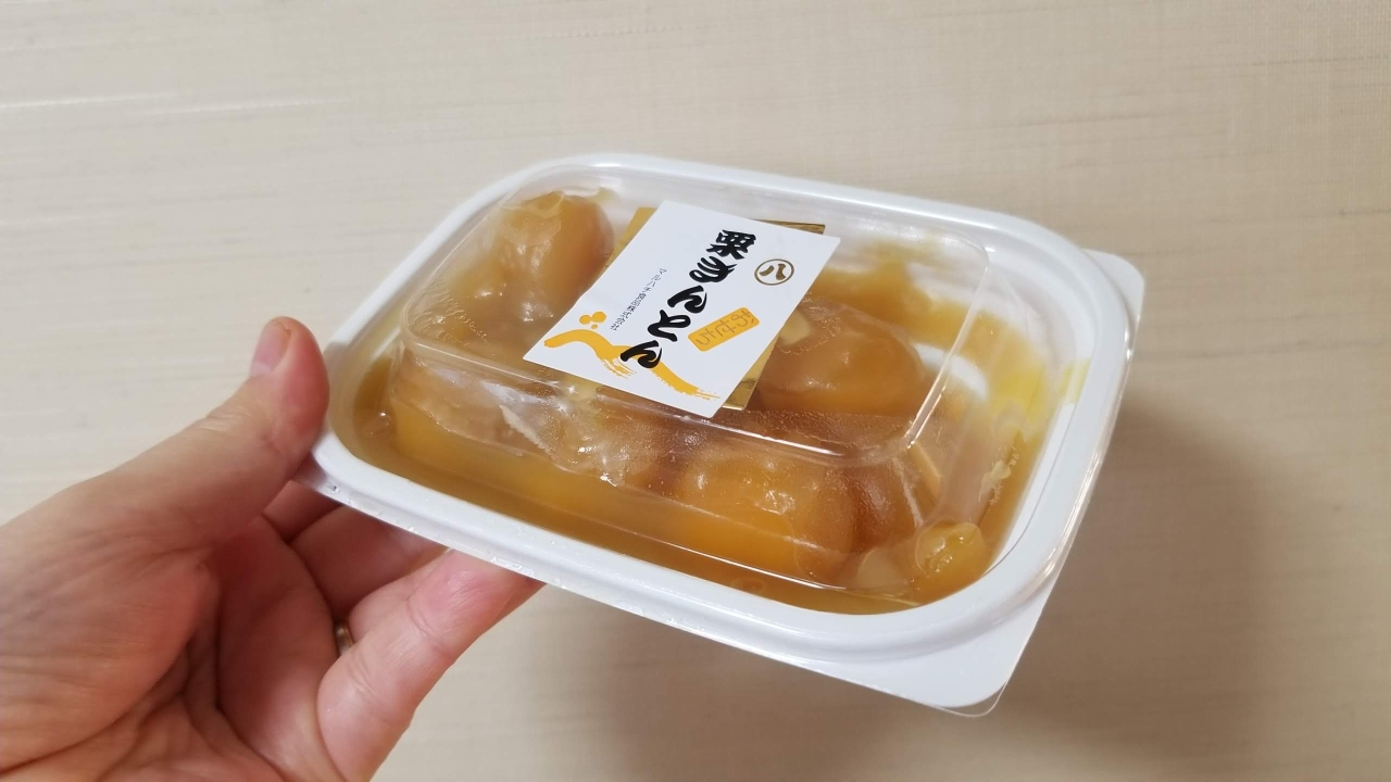 (冷凍)栗きんとんカップ(小)/マルハチ食品_w1280_20200101_082158