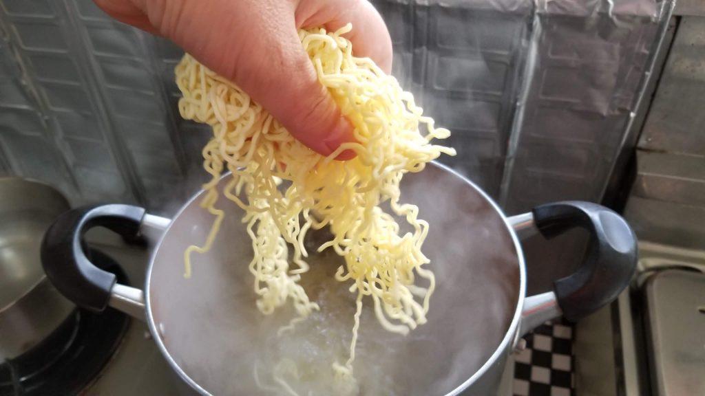 しょうゆラーメン/サンコー食品_20200206_122413