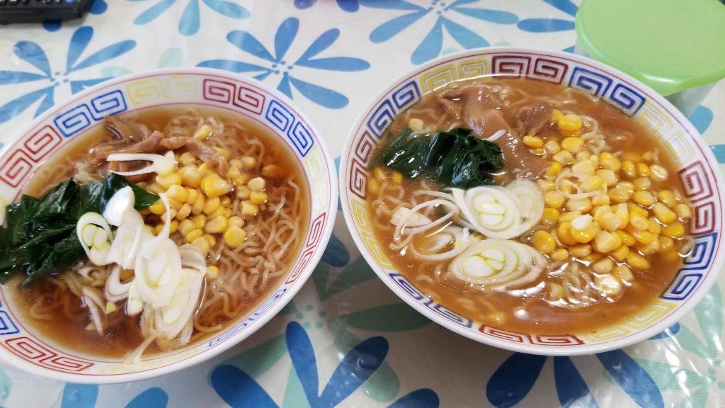 しょうゆラーメン/サンコー食品_20200206_122941