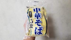 中華そば細麺#24/戸田久_20200303_123549