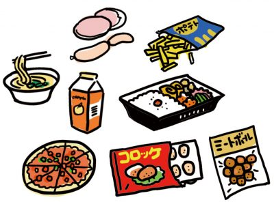 加工食品_1142997