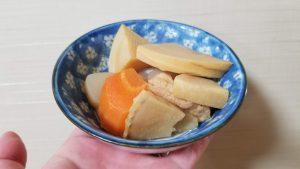 タケノコの煮物_20200415_193338