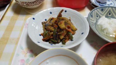 Cook Do あらびき肉入り麻婆茄子用(2014)/味の素_20200418_192739