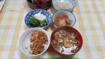 粒がおいしい小粒納豆/ヤマダイフーズプロセシング_20200426_083546