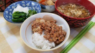 粒がおいしい小粒納豆/ヤマダイフーズプロセシング_20200426_083557