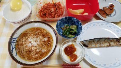 クラウン白石温麺/松田製粉_20200428_130859
