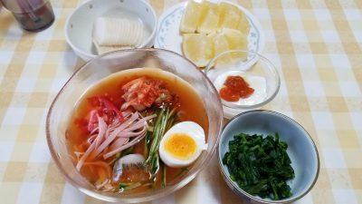 もりおか冷麺(2人前)/戸田久_20200429_131206