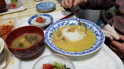 レモンクリームチキンカレー/にしきや_レモンクリームチキンカレー/にしきや_20200501_185117