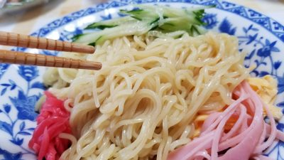 冷やし中華 3食入/サンコー食品(ヤマザワ)_20200514_120312