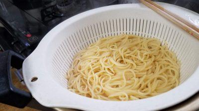 スパゲッティ1.6mm(結束タイプ) 100g×7束/生協_20200519_130953(0)